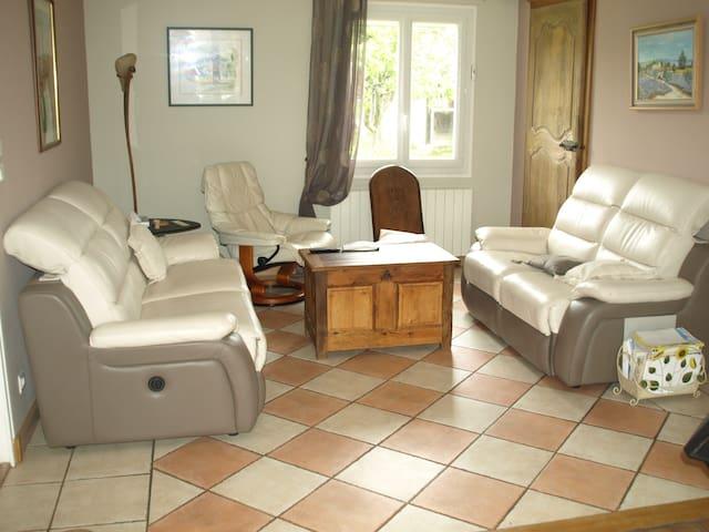 La Risloise - Corneville-sur-Risle - Casa