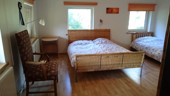 Liivaku Stables room #1