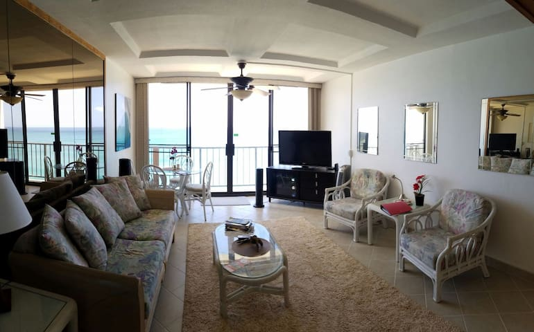 Spectacular Ocean View - Waianae - Appartement