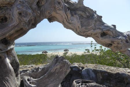 Baby Beach, Aruba Vacation - Seroe Colorado - 獨棟