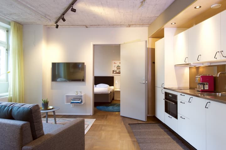 2 bedroom apartment/Solna