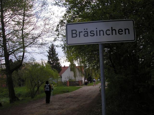 Radeln, Wandern , Baden, Gartennutzung - Neuhausen/Spree - Banglo