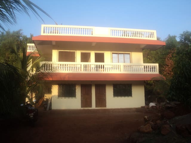 Shubhankar Home Stay