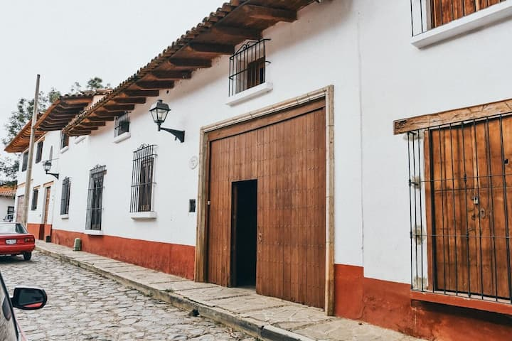 Casa Tapalpa Reforma