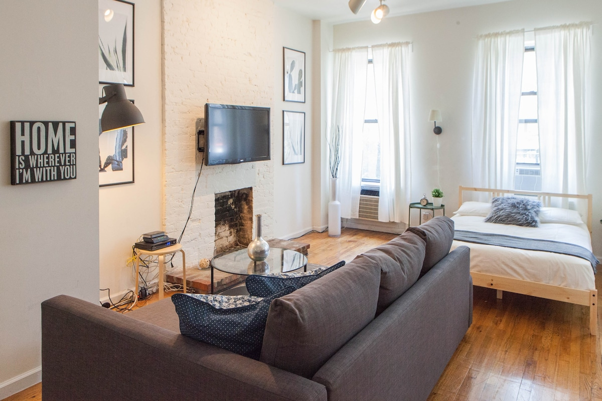 airbnb manhattan upper east side