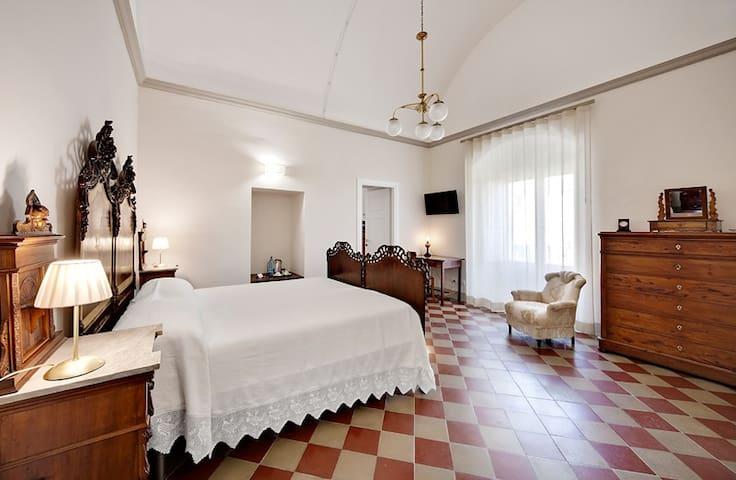 EPOCAB&B Baroque&Conforts - Ragusa