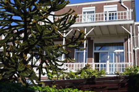 Bedrooms or apartments for rent - Rijswijk
