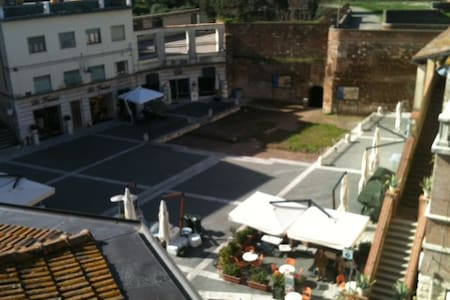 Apartment in the centre of Grosseto - グロッセート - アパート