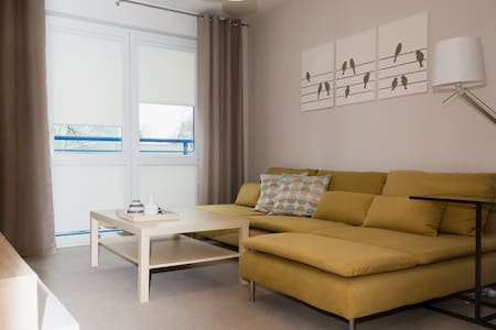 Apartamenty Lubin - City Center