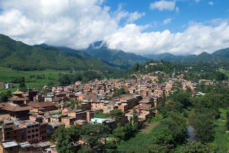 Panauti Community Homestay - Panauti