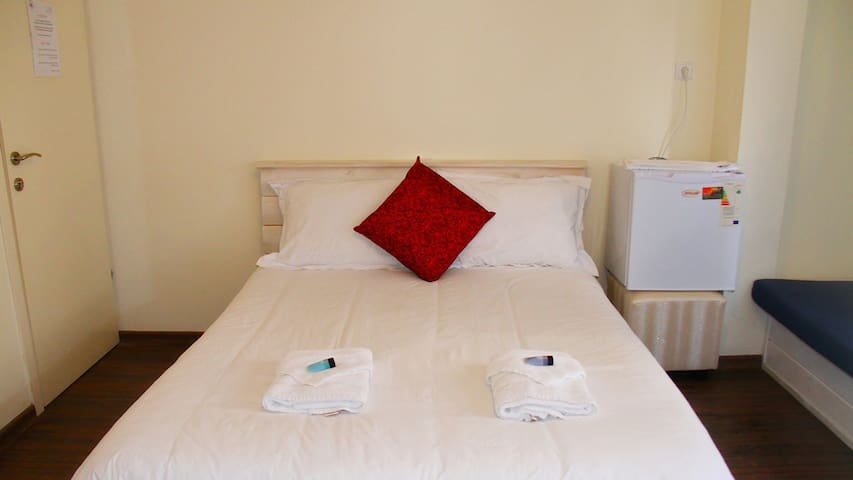 Triple Room  - Tiberias - Bed & Breakfast