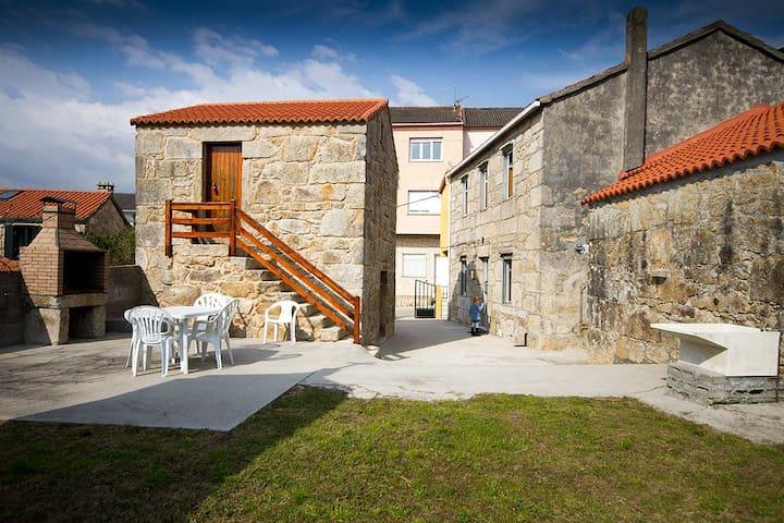Casa Cristina Carnota - Carnota - House