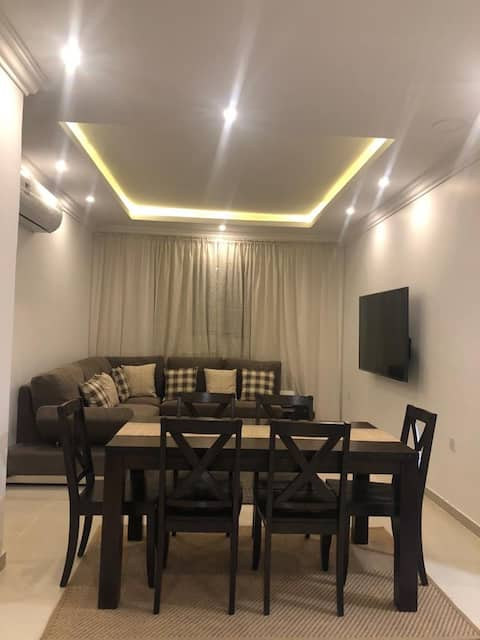 Shika apartment