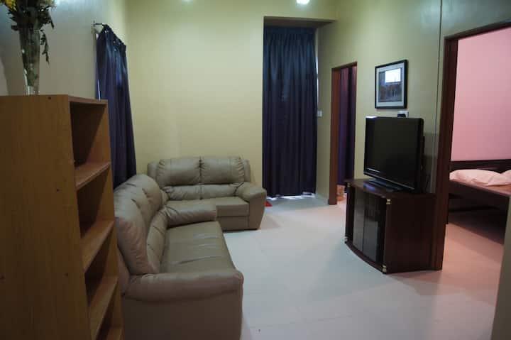 Dragon Mâisòn Kota Bharu 3 Bed-Room Apartment