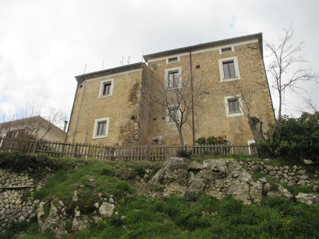 b&b in campagna - Roccasecca - Bed & Breakfast