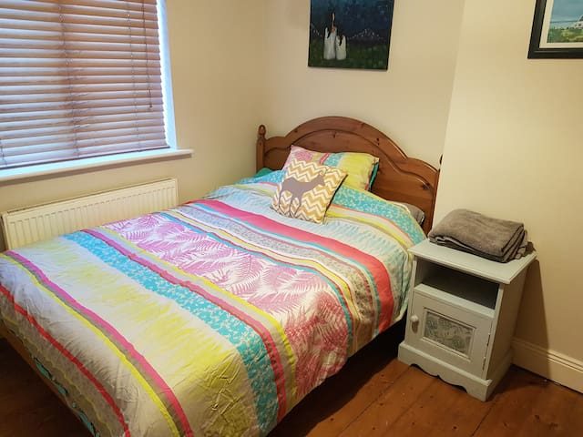 Ballincollig Liams Place Double Room