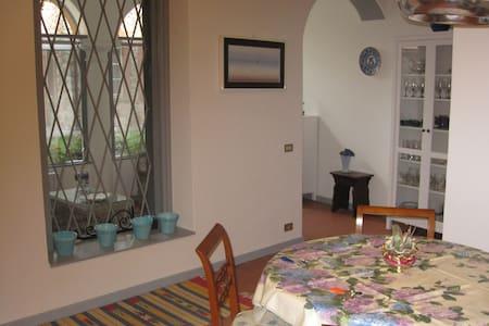 bilocale in ex filanda - Ranzanico - Appartement