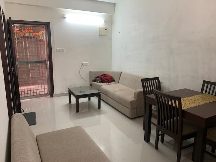Deecon Luxury 1BHK near LAXMAN JHULA Staycation