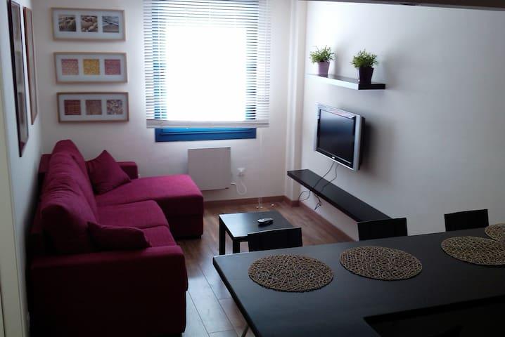 Apartamentos a Pie de Pista en San Isidro, Leon. - San Isidro - Pis