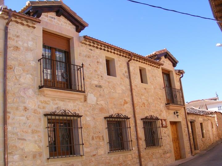 Hotel Rural  El Museo 3 estrellas.