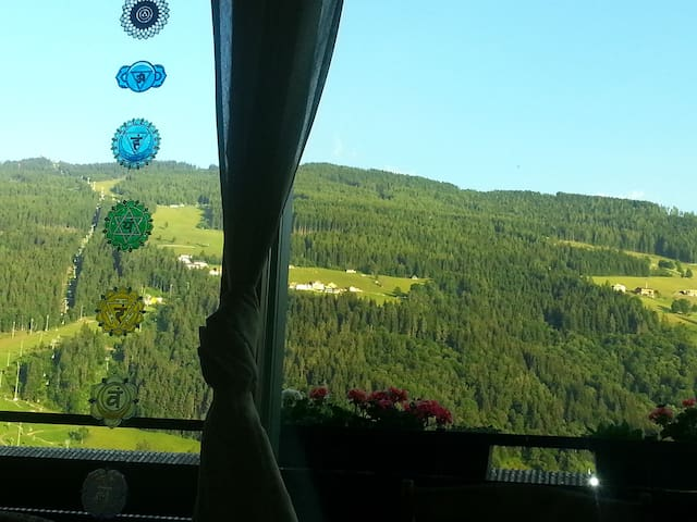 Chakra Loft  Room with a view 70 qm - Schladming