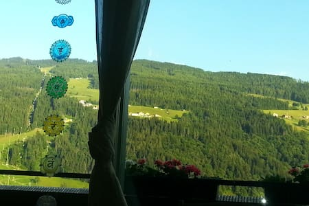 Chakra Loft  Room with a view 70 qm - Schladming - Loft