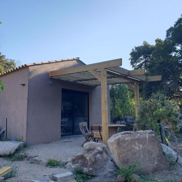 Mini Villa Neuve ! Fin de chantier juin 2020 !