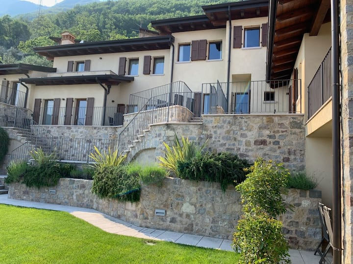 Borgo Al Tempo Perduto - Villa Ariston