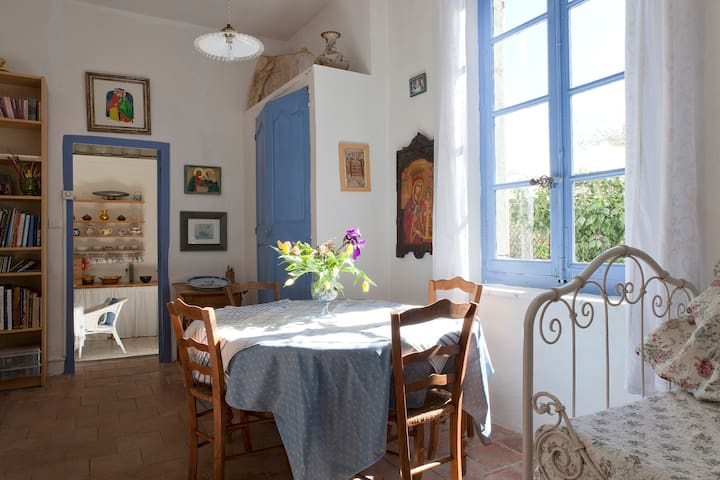 Sarah - Saint-Hippolyte du Fort - Bed & Breakfast