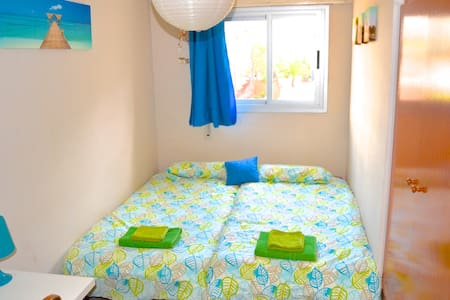 CHEAP SINGLE ROOM IN LA LAGUNA