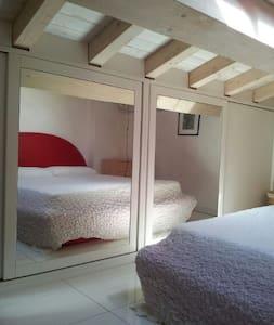gemütliche Wohnung - Porto Azzurro