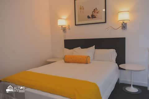 Habitación Doble Deluxe - 1 cama