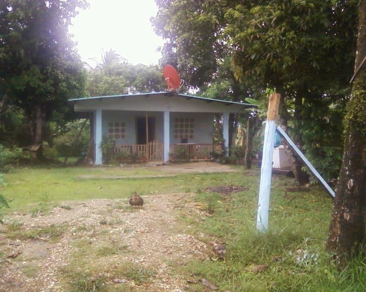 San Vicente, Darién (Panamá)