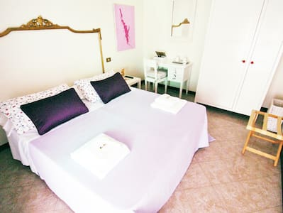 Charming BB in Mantova-double room - Curtatone - Penzion (B&B)