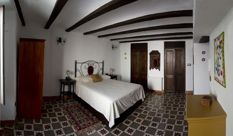 Charming spanish house - Xàtiva - Huis
