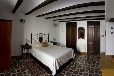 Charming spanish house - Xàtiva - Haus