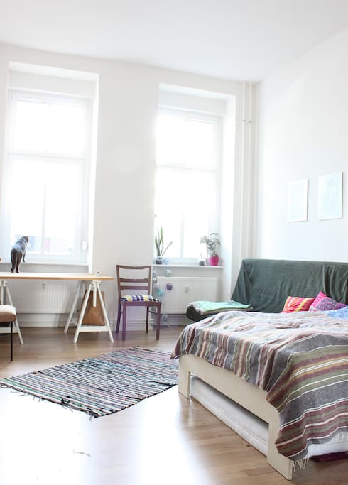 Rent A Cheap Room In Berlin