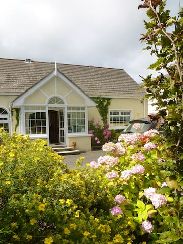 Courtyard Cottage B&B Crawfordsburn - Crawfordsburn - Bed & Breakfast