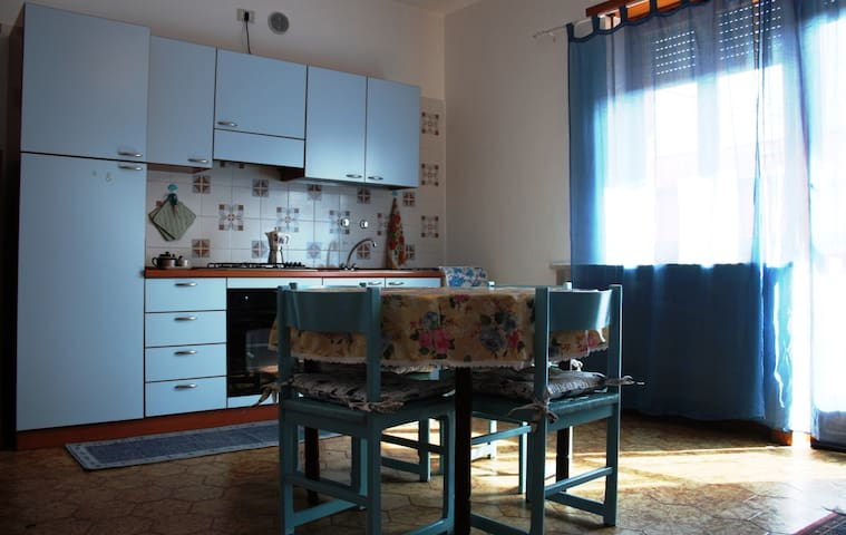 Apartment a few miles from Turin! - Santena - Appartement
