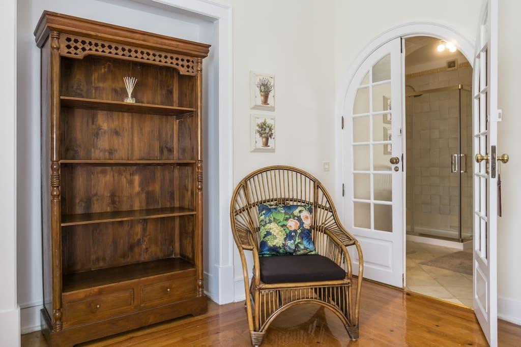 Nini 39 s estoril huizen te huur in estoril lisboa portugal - Decoratie volwassenen kamers ...