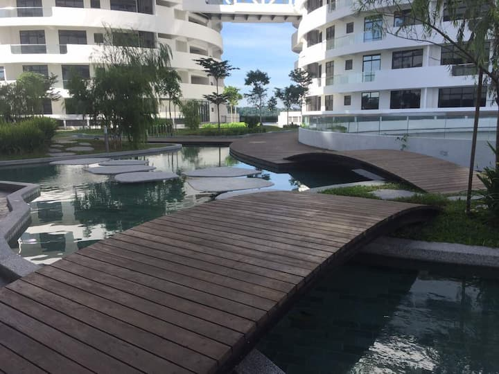 O2 Residence Service Condominium