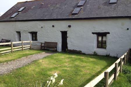 Charming cottage in sunny Saunton - Saunton