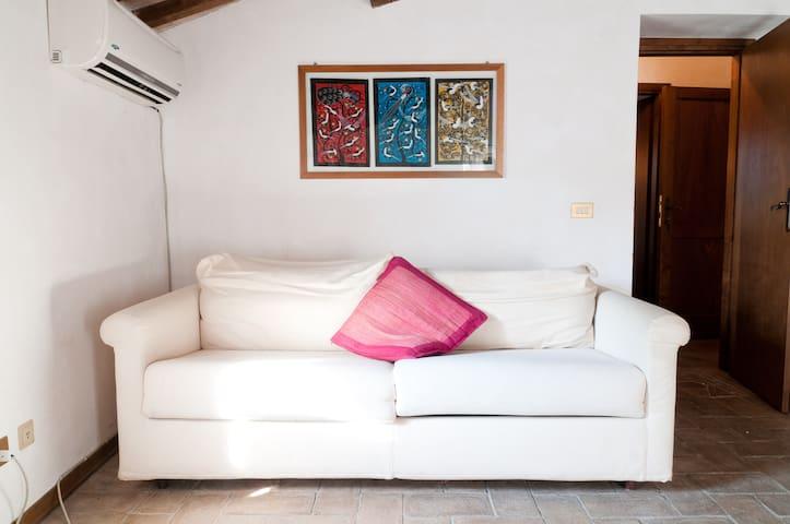 Maison de charme In Ombrie  - Otricoli - Villa