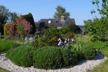 Peaceful Kent Countryside Retreat - Newchurch - House