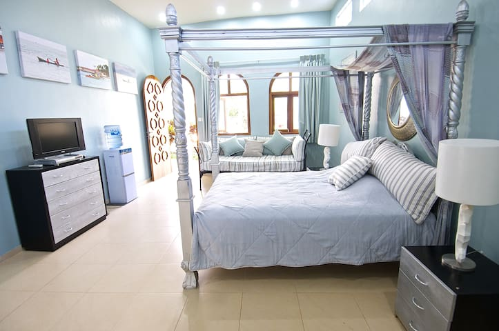 Princess Suite, Villa Costa Plenty - South Denpasar - Bed & Breakfast