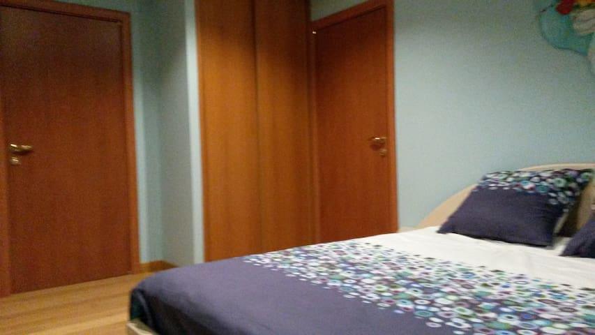 chambre chez l'habitant tt confort - Guyancourt - บ้าน