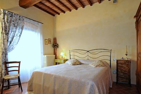Colonica storica in Toscana - Faella - 公寓