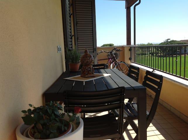 SPLENDIDO TRILOCALE AL SOLE E AL MARE! - Bellaria-Igea Marina - Apartamento
