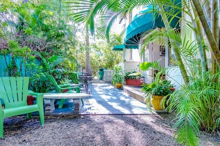 Deluxe Studio in South Beach - Miami Beach - Guesthouse