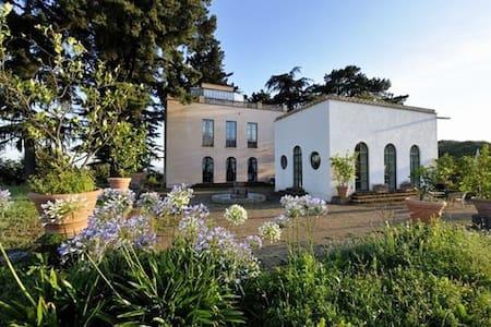 Luxury Estate (Rome)PAVILION - Ronciglione - 別荘